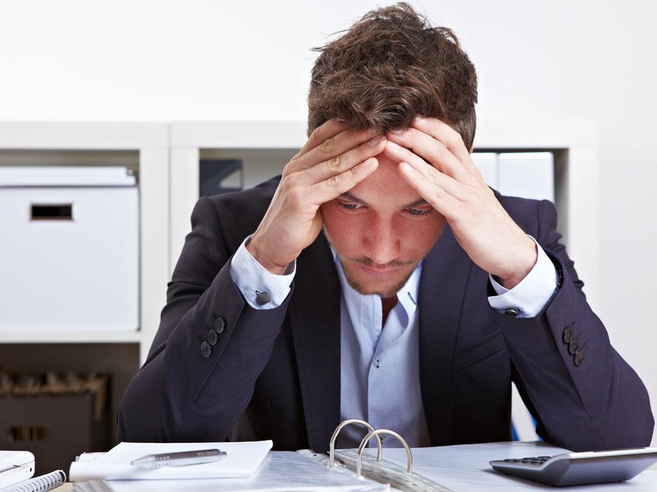 Read more about the article Minha carteira está negativa, estou perdendo dinheiro?
