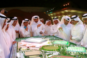 copa do mundo no qatar