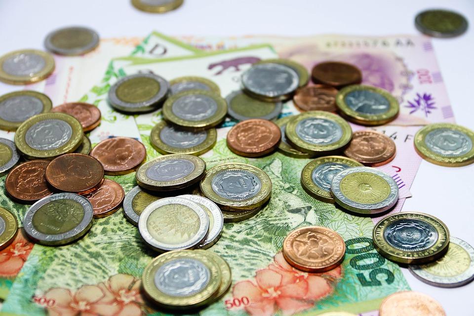 peso-argentino