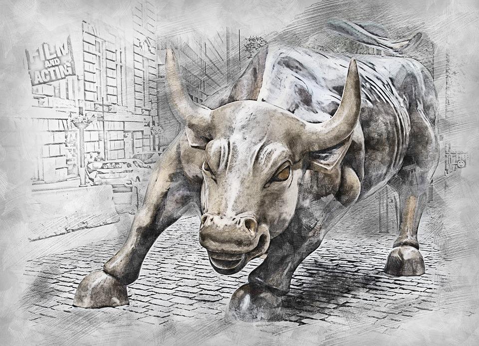 bull-wall-street