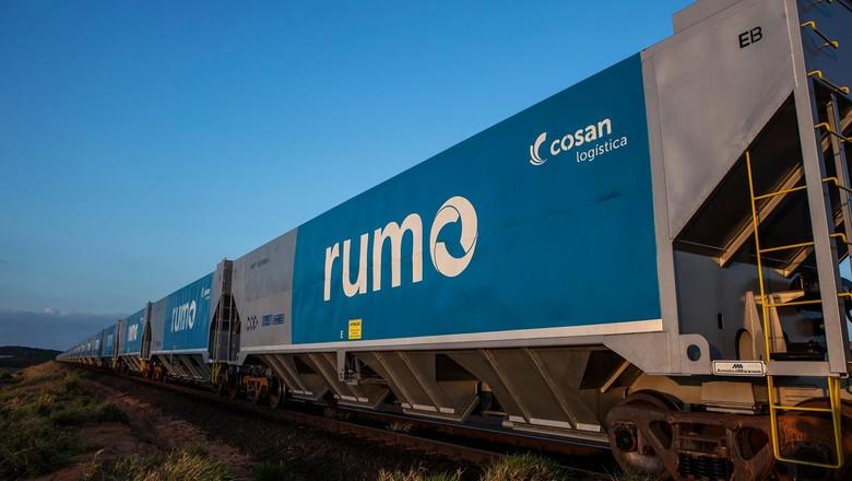 Read more about the article Rumo (RAIL3):  Resultados da Companhia no 3T19