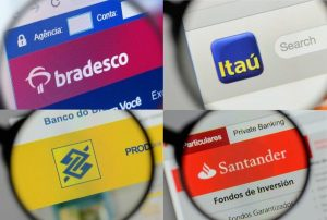 Read more about the article Ibovespa vira para alta com Bancos