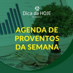 Read more about the article Agenda de Dividendos: Destaque para Petrobras e Taesa