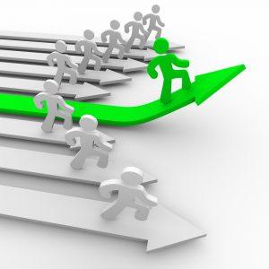 Read more about the article Vantagens competitivas e a crise