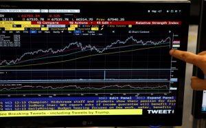 Read more about the article Mercados sobem após semana de perdas acentuadas
