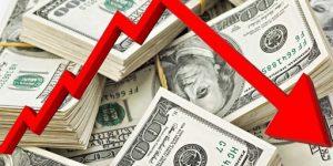 Read more about the article Índice Dólar caminha para 4ª perda semanal seguida com dúvidas de retomada nos EUA