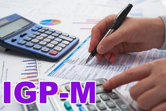 IGPM acumula