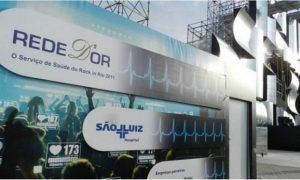 Read more about the article Rede D'Or precifica IPO a R$ 57,92 por ação e levanta R$ 11,4 bilhões