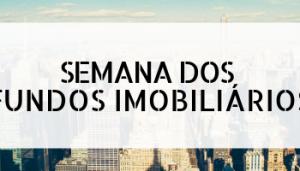 Read more about the article Semana de Fundos Imobiliários: 11 de janeiro a 15 de janeiro