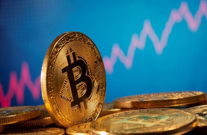 Read more about the article IPO da Coinbase: Bitcoin chega à bolsa dos EUA e atinge recorde