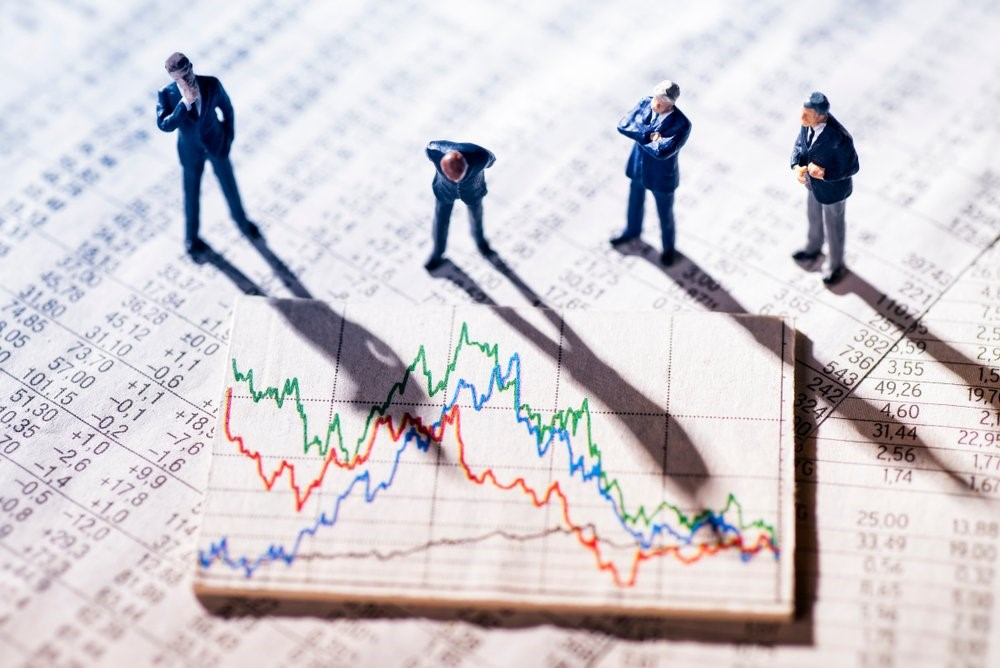 Read more about the article Probabilidades de retornos negativos na bolsa