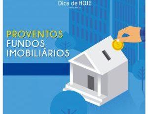 Read more about the article Proventos dos Fundos Imobiliários (Junho)