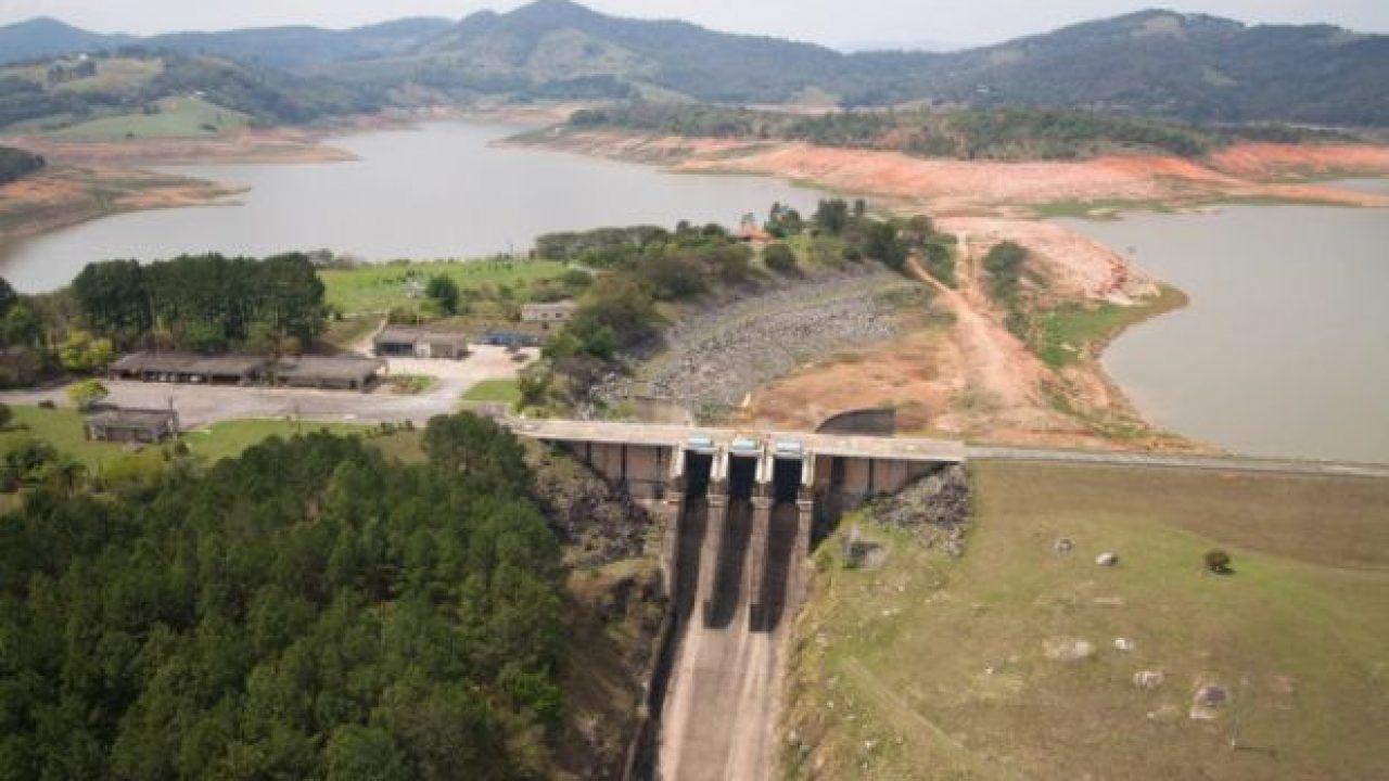 Read more about the article Nível dos reservatórios de Sudeste e Centro-Oeste em maio é o mais baixo para o mês desde 2001