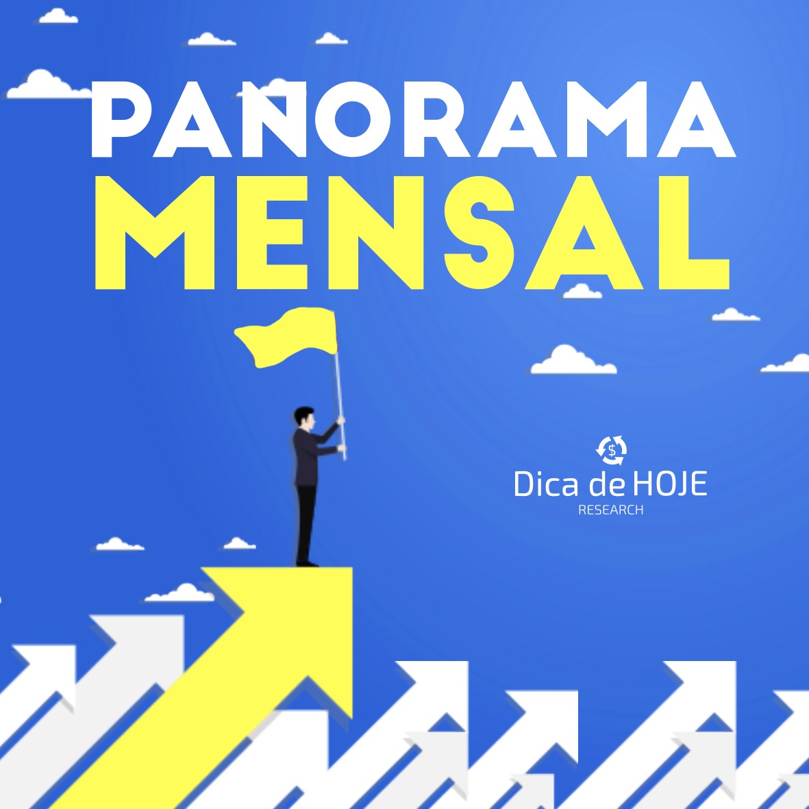 Read more about the article Panorama Mensal: Veja destaques do canal em agosto
