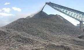 Read more about the article Minério ferro registra queda de 7% em Dalian nesta sexta-feira