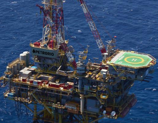Read more about the article Enauta e Petro Rio divulgam produção de setembro